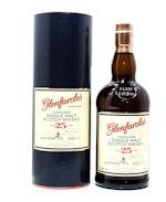 Glenfarclas 25 Year Old Highland Single Malt Scotch Whisky
