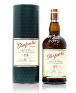 Glenfarclas 21 Year Old Highland Single Malt Scotch Whisky