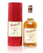 Glenfarclas 10 Year Old Highland Single Malt Scotch Whisky