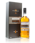 Auchentoshan 21 Year Old Single Malt Scotch Whisky