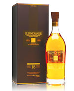 Glenmorangie 18 Year Old Highland Single Malt Whisky