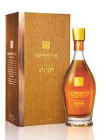 Glenmorangie 1990 Grand Vintage Malt Bond House No. 1 Whisky