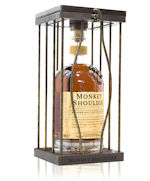 Caged Monkey Shoulder Blended Malt Scotch Whisky