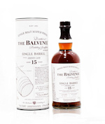 The Balvenie 15 Year Old Single Barrel Sherry Cask Single Malt Scotch Whisky