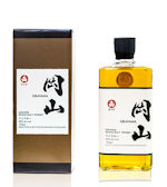Okayama Japanese Single Malt Whisky