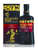 Highland Park Valkyrie Single Malt Scotch Whisky