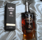 The Glenlivet - Winchester Collection 50 Year Old Single Malt Scotch Whisky