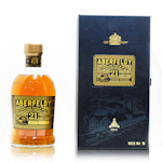 Aberfeldy 21 Year Old Highland Single Malt Whisky