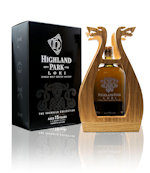 Highland Park Loki - The Valhalla Collection 15 Year Old Single Malt Whisky