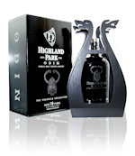 Highland Park Odin - The Valhalla Collection 16 Year Old Single Malt Whisky