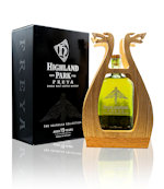 Highland Park Freya - The Valhalla Collection 16 Year Old Single Malt Whisky
