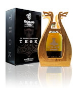 Highland Park Thor - The Valhalla Collection 16 Year Old Single Malt Whisky