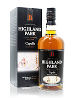 Highland Park Capella Special Edition Single Malt Whisky