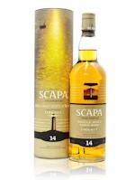 Scapa 14 Year Old Single Malt Scotch Whisky
