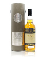 Scapa 1980 25 Year Old Single Malt Scotch Whisky