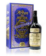 Arran Malt The Exciseman Volume 3 Smugglers Series Limited Release Single Malt Scotch Whisky