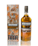 Auchentoshan Bartenders Malt Annual Limited Edition #1 Single Malt Scotch Whisky