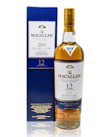 Macallan 12 Years Old Double Cask Single Malt Scotch Whisky
