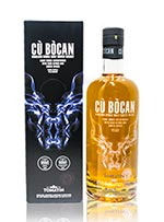 Tomatin Cu Bocan Highland Single Malt Scotch Whisky