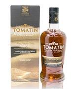 Tomatin Five Virtues Wood Highland Single Malt Scotch Whisky