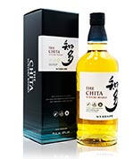 The Chita Suntory Single Grain Japanese Whisky