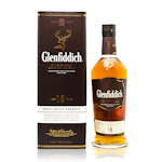 Glenfiddich 18 Year Old Small Batch Reserve Single Malt Scotch Whisky
