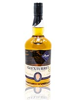 The Glenturret Peated Edition Single Malt Scotch Whisky