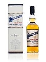 Convalmore 32 Year Old 2017 Release Single Malt Whisky