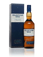 Collectivum XXVIII 2017 Release Single Malt Whisky
