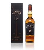 Teaninich 17 Year Old 2017 Release Single Malt Whisky