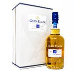 Glen Elgin 18 Year Old 2017 Release Single Malt Whisky