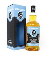 Springbank 14 Years Old Bourbon Wood Campbeltown Single Malt Whisky