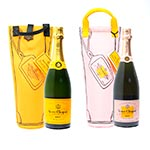 Veuve Clicquot Shopping Bag Limited Edition Champagne