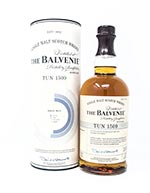 The Balvenie Tun 1509 Batch No. 4 Single Malt Scotch Whisky