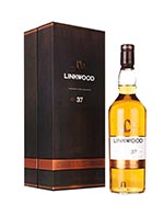 Linkwood 37 Years Old Special 2016 Release Single Malt Scotch Whisky