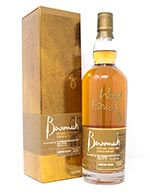 Benromach 8 Years Old Wood Finish Chateau Cissac Speyside Single Malt Whisky