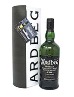 Ardbeg 10 Year Old Islay Limited Edition Distillery Box Single Malt Scotch Whisky