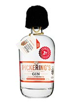 Pickering�s Navy Strength Gin