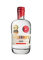 Pickering�s Gin