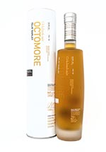 Octomore 06.3/258 PPM Islay Barley Single Malt Scotch Whisky