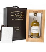 The Balvenie 1993 - 23 Year Old DGS Compendium Chapter 3 Single Malt Whisky