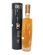 Octomore 5 Years Old Masterclass 08.3/309 PPM Peated Islay Single Malt Scotch Whisky
