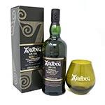 Ardbeg AN OA with Glass Tumblr Gift Set Single Malt Scotch Whisky