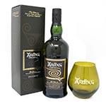 Ardbeg Corryvreckan Glass Tumblr Gift Set Islay Single Malt Whisky