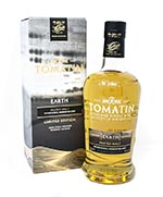 Tomatin Five Virtues Earth Highland Single Malt Scotch Whisky