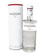 The Botanist Islay Dry Gin Gift Tin