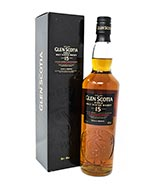 Glen Scotia 15 Year Old Single Malt Scotch Whisky