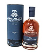 Glenglassaugh Peated Port Wood Finish Single Malt Whisky