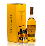 Glenmorangie Quinta Ruban Single Malt Scotch Whisky