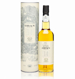 Oban 2014 Distiller's Edition Single Malt Scotch Whisky 1999 Vintage